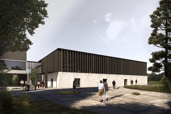 Hansenberg Erhvervsskole